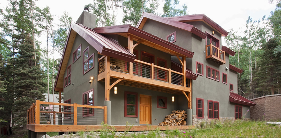 Hand Crafted Timber Frame Homes Additions Cottages